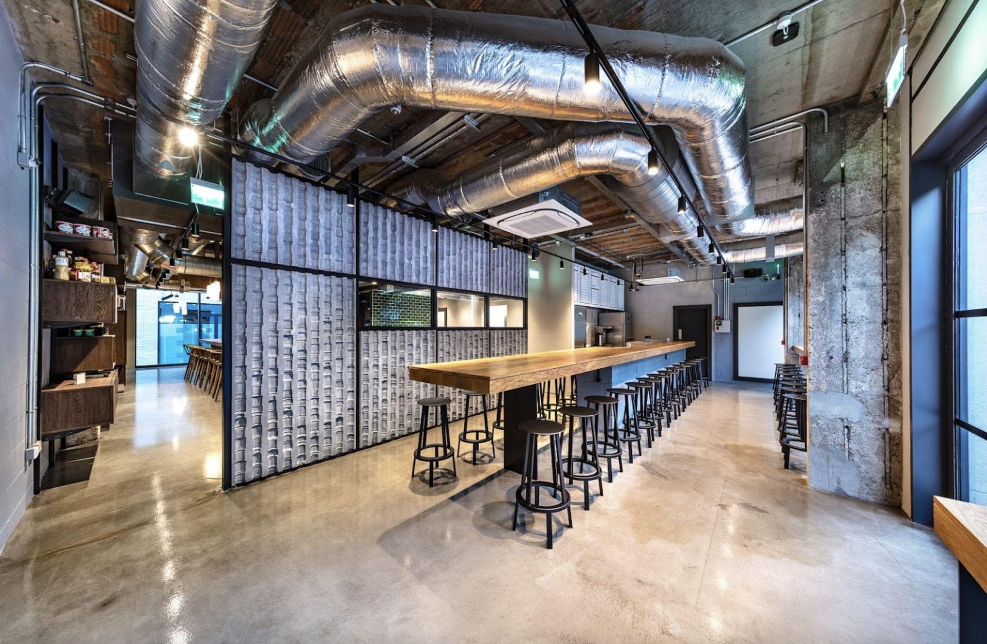 Bar und Restaurant Tayer & Elementary, UK, London