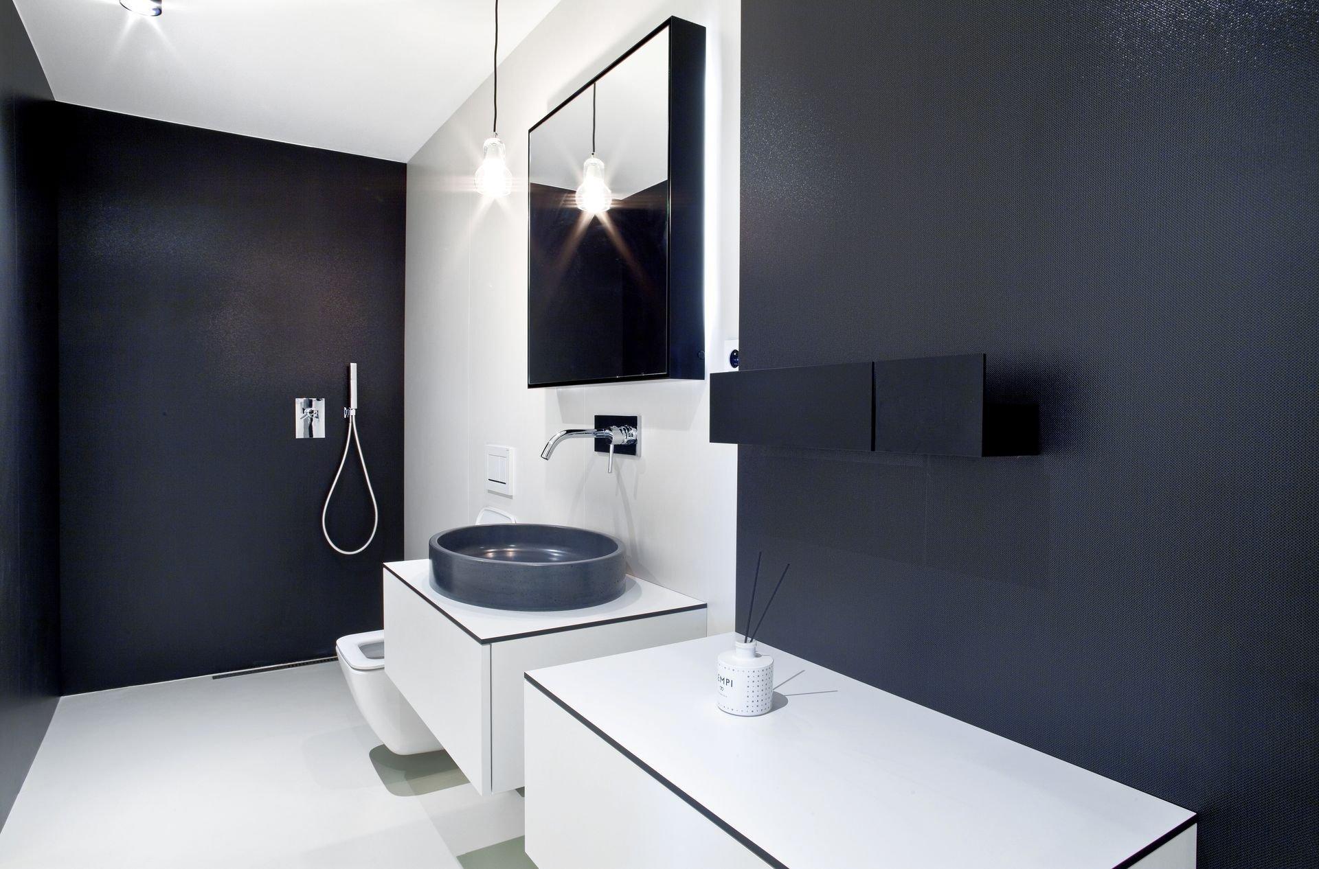 Koupelna, Studio nolimits, Brno
